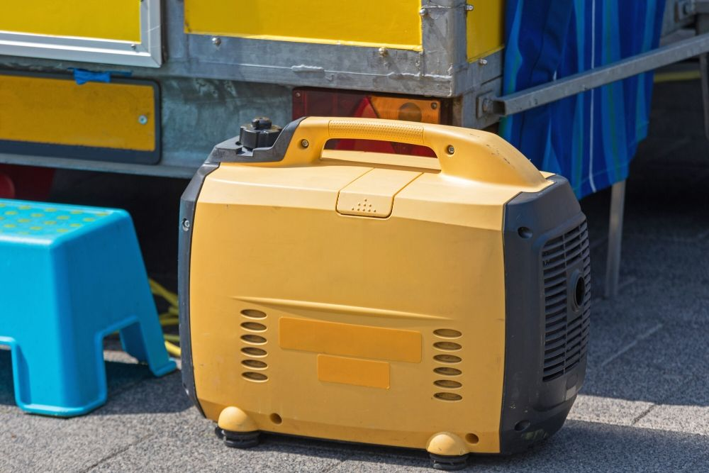 Generadores Solares Portatiles