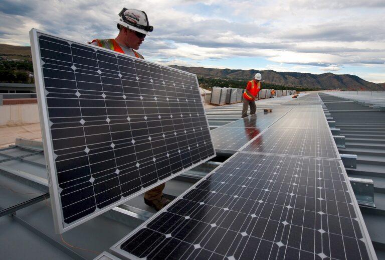Paneles solares vs paneles fotovoltaicos.